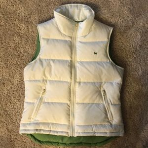 Aeropostale Puffy Vest